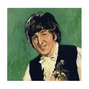John Lennon of the Beatles