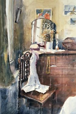 Anna's New Bedroom by John Lidzey