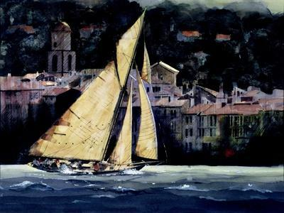 """""""Cintra"""" at St. Tropez"""