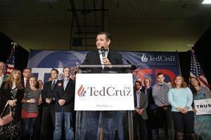 GOP 2016 Cruz by John Locher