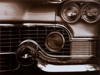 Grille by John Maggiotto