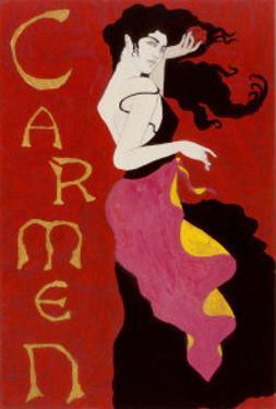 Carmen by John Martinez