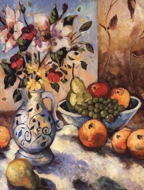 Frutta & Fiori I by John Milan
