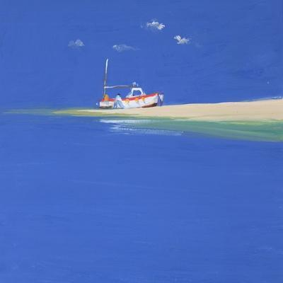 Awaiting the Tide, 1999