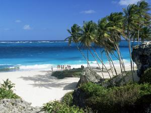 Bottom Bay, Barbados, West Indies, Caribbean, Central America by John Miller