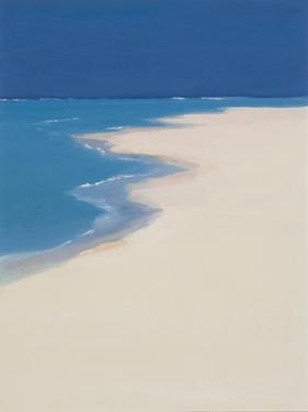 Estuary by John Miller