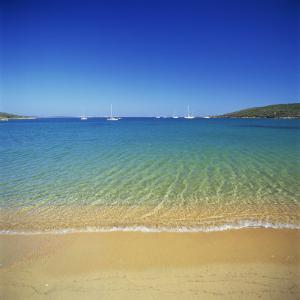 Golfo Delle Saline, Sardinia, Italy, Mediterranean, Europe by John Miller