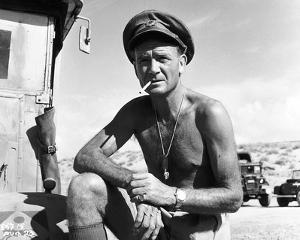 John Mills, Ice-Cold in Alex (1958)