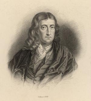 John Milton English Poet and Puritan in Middle Age