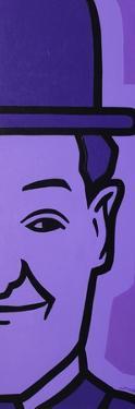 Stan Laurel by John Nolan