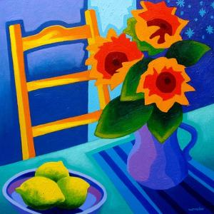 Starry Night 1 by John Nolan