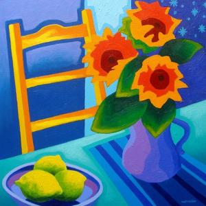 Starry Night by John Nolan
