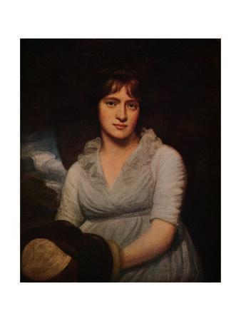 'Amelia Opie', 1798