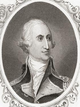 John Peter Gabriel Muhlenberg