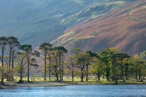 Buttermere, Cumbria, UK by John Potter