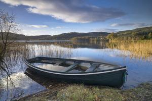 Kinlochard, Loch Ard, Aberfoyle, The Trossachs, Scotland, United Kingdom, Europe by John Potter