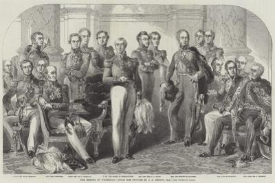 The Heroes of Waterloo