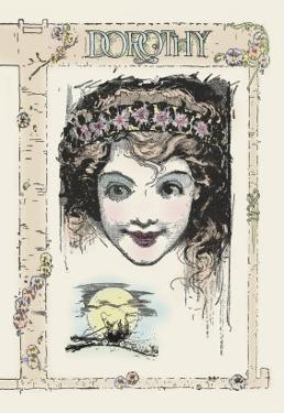 Dorothy by John R. Neill