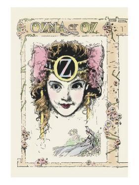 Ozma of Oz by John R. Neill