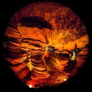 Laurel Caverns by john raffaghello