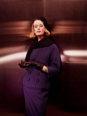 Vogue by John Rawlings