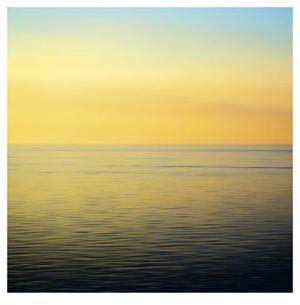 Colorful Horizons I by John Rehner