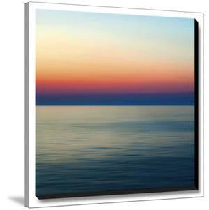 Colorful Horizons II by John Rehner