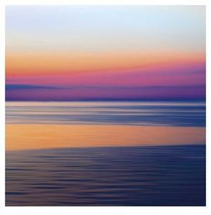 Colorful Horizons III by John Rehner