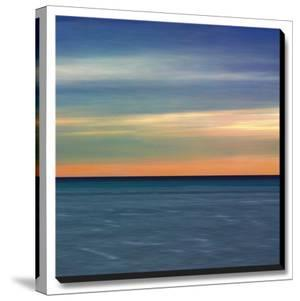 Colorful Horizons IV by John Rehner