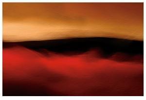 Red Sand II by John Rehner