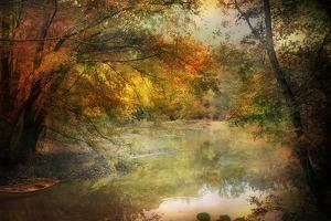 Autumn Dream by John Rivera