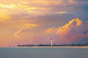Cape May, New Jersey by John Rivera