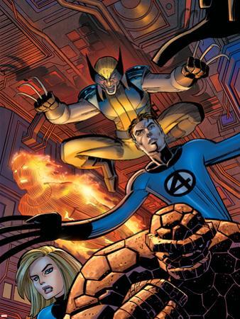 Wolverine No.22 Cover: Wolverine