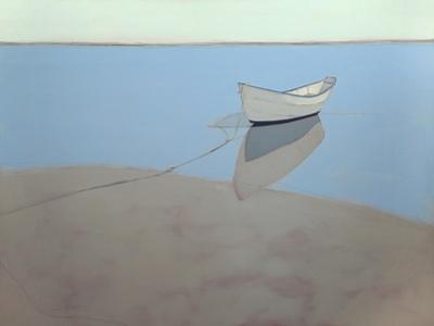 White Dory by John Rufo