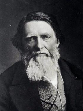John Ruskin, 1879