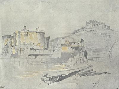 Castello Vecchio, C1839-1900, (1903)
