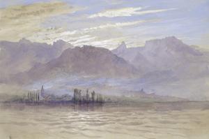 Morning in Spring by John Ruskin