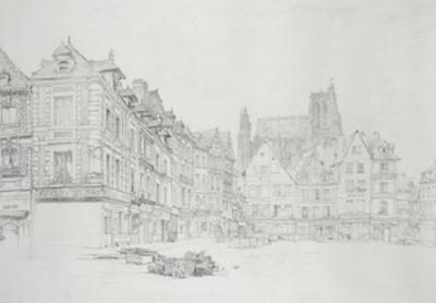 Study for Detail of the Market-Place