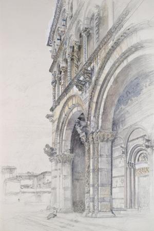 The Duomo of San Martino