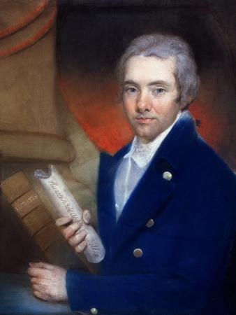 Portrait of William Wilberforce (1759-1833) by William Lane (1746-1819)