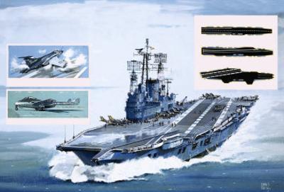 The Ark Royal by John S. Smith