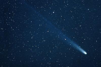 Comet Hyakutake on 13.3.96