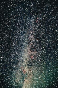 Milky Way by John Sanford