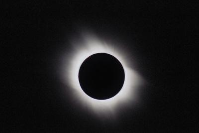 Total Solar Eclipse, Outer Corona