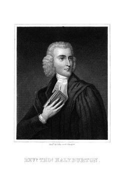 Thomas Halyburton by John Scott