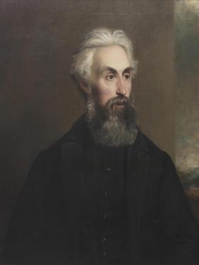 William Brockie by John Scott