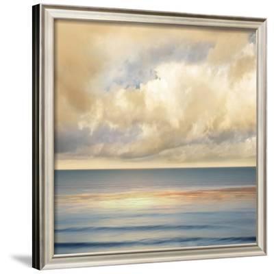 Ocean Light II by John Seba