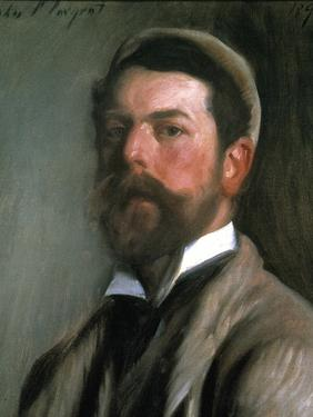 John Singer Sargent by John Singer Sargent