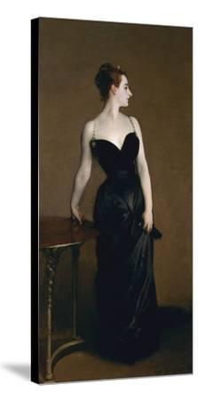 Madame X (Madame Pierre Gautreau), 1883 by John Singer Sargent