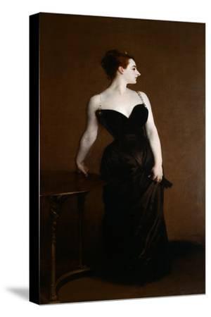 Madame X by John Singer Sargent